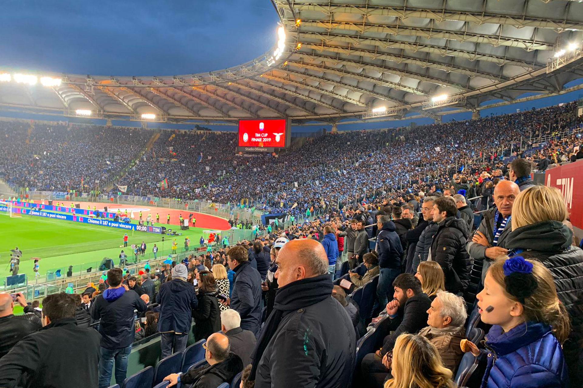 Coppa Italia: chi ha vinto?