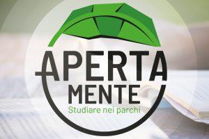 ApertaMente – Studiare nei parchi