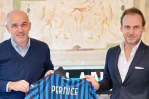 Pernice-Atalanta: partnership di successo