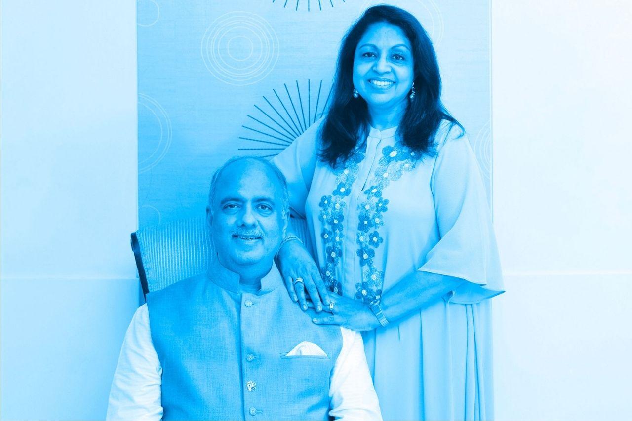 immagine del presidente Mehta